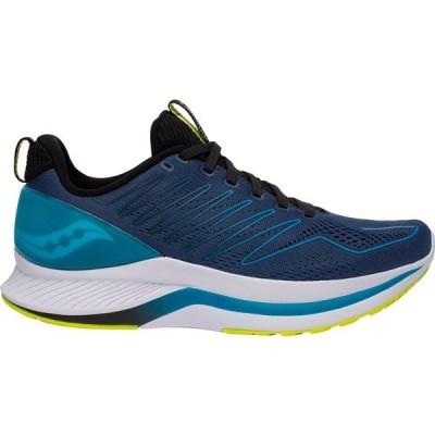 サッカニー シューズ メンズ ランニング Saucony Men's Endorphin Shift Running Shoes Citrus