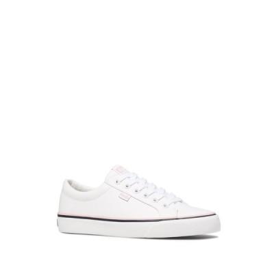 ケッズ レディース スニーカー シューズ Jump Kick Lace-Up Sneaker WHITE