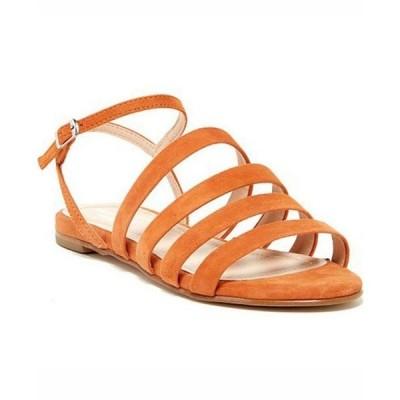 チャールズ・デイビッド サンダル シューズ レディース Collection Stripe Sandals Peach