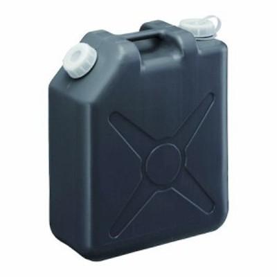 瑞穂 0207GY 扁平缶20Lグレーノズルなし