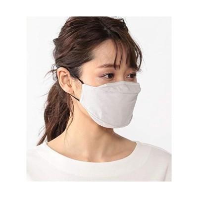 エーシーバイアルファキュービック 洗える立体パターンワイヤー入りファッションマスク レディス356771 レディース ライトグレー 日本 フ