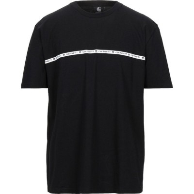 カーハート CARHARTT メンズ Tシャツ トップス t-shirt Black