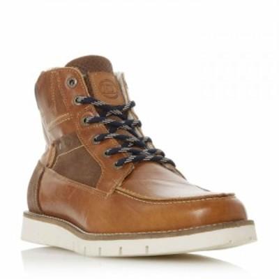 デューン Dune メンズ シューズ・靴 Cappucino Sn13 Brown