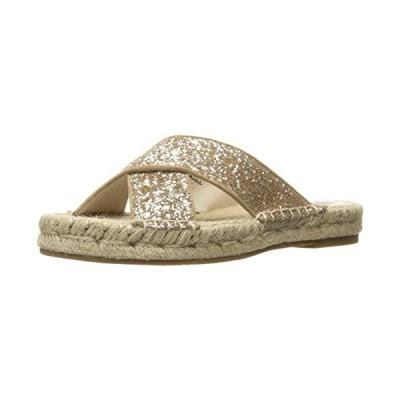 Joie レディース Ianna エスパドリーユサンダル US サイズ: 7.5 カラー: ベージュ