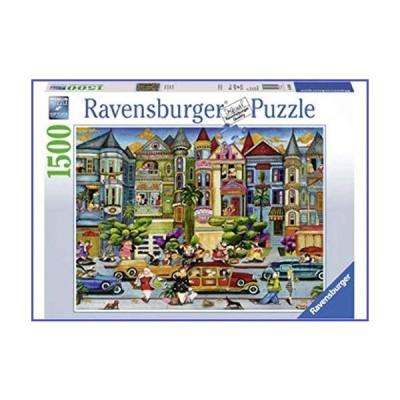 Ravensburger Sweet Dreams, 1500ピース ジグソーパズル Made
