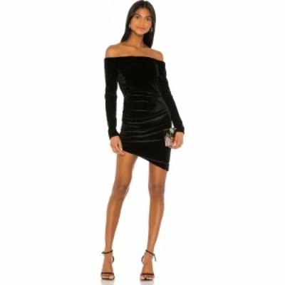 エヌビーディー NBD レディース ワンピース ワンピース・ドレス Arnela Dress Black