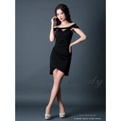 GLAMOROUS ドレス GMS-V591 ワンピース ミニドレス Andyドレス グラマラスドレス クラブ キャバ ドレス パーティードレス