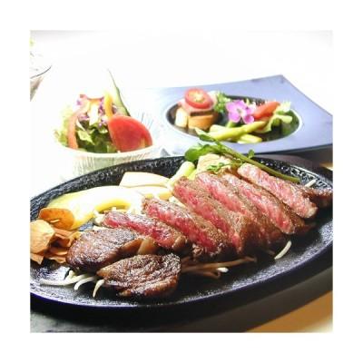 【納期目安:1週間】M-8347 京都モリタ屋黒毛和牛ロースステーキ2枚 (M8347)