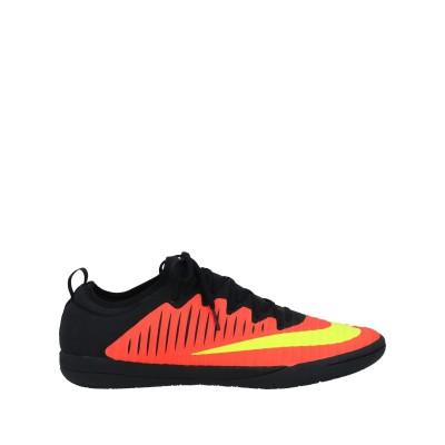 ナイキ NIKE スニーカー&テニスシューズ(ローカット) オレンジ 10.5 紡績繊維 スニーカー&テニスシューズ(ローカット)