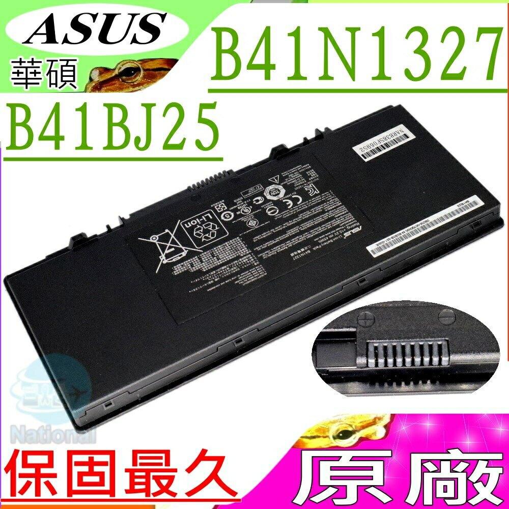 ASUS B41N1327 電池(原廠)-華碩 B551,B551LG,B551LA,B551L,PRO B551,B41N1327,B41BJ25,ASUS PRO B551