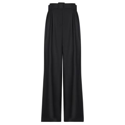 ブルマリン BLUMARINE パンツ ブラック 50 ポリエステル 65% / レーヨン 33% / ポリウレタン 2% パンツ