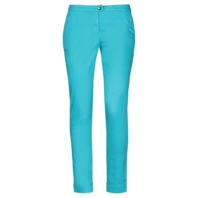 アルマーニ ジーンズ ARMANI JEANS パンツ ターコイズブルー 29 コットン 98% / ポリウレタン 2% パンツ
