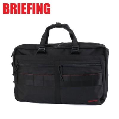 【お取り寄せ】【送料無料!】ブリーフィング BRIEFING 3way ビジネスバッグ ブリーフケース C-3 LINER BRF115219 010 BLACK ブラック メンズ