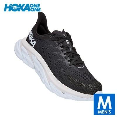 HOKA one one(ホカ オネオネ) メンズ ロード ランニングシューズ CLIFTON EDGE【ランニング ジョギング マラソン トレーニング フィットネスジム 靴】