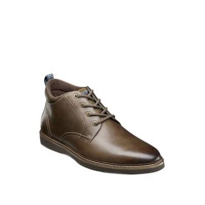 ノンブッシュ メンズ ブーツ・レインブーツ シューズ Ridgetop Plain Toe Chukka Boots