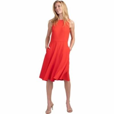 トリーナ ターク Trina Turk レディース ワンピース ワンピース・ドレス Bacall Dress Persimmon