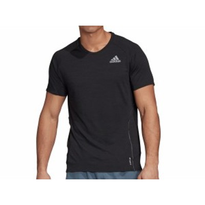 アディダス:【メンズ】ランナー 半袖Tシャツ【adidas RUNNER TEE スポーツ トレーニング 半袖 Tシャツ】
