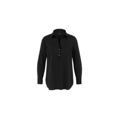 トリバル レディース ニット・セーター アウター Long Sleeve Wrinkle Resistant Tunic