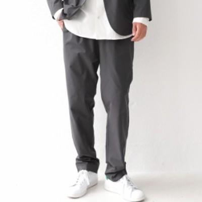タックパンツ パンツ メンズ ボトムス ロング 送料無料・4月19日0時~再販。メール便不可【MENS】 父の日