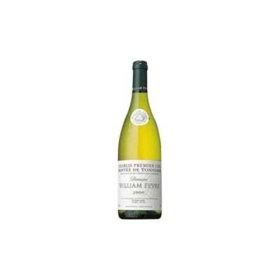シャブリ プルミエクリュ モンテ ド トネール 2018 ドメーヌ ウィリアム フェーブル 750ml 白ワイン