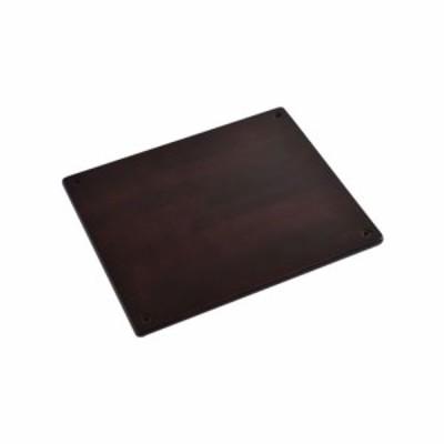セノハウス ラバーラックシステム 棚板 450×400 ブラウン│木材 板材