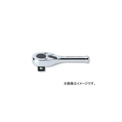 """コーケン/Koken 3/8""""(9.5mm) ラチェットハンドル(ショート) 2749PS-3/8"""