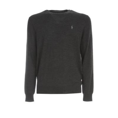 ラルフローレン メンズ ニット&セーター アウター Polo Ralph Lauren Crewneck Sweater -