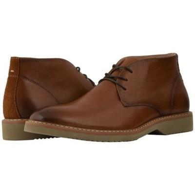 フローシャイム メンズ シューズ ブーツ Union Plain Toe Chukka Boot