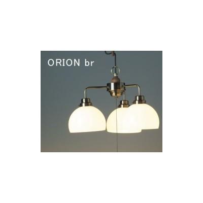 【法人限定】照明器具 レトロ ライト ペンダント 北欧 3灯 天井照明 アンティーク 真鍮 ダイニング リビング カフェ LED対応 和風 コードカバー付