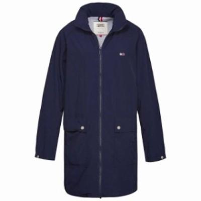 tommy-jeans トミー ジーンズ ファッション 女性用ウェア ジャケット tommy-hilfiger essential-parka-coat