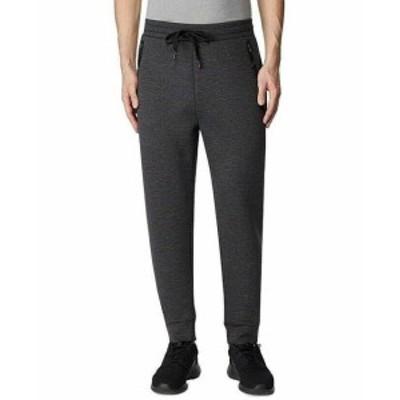 ファッション パンツ 32 DEGREES Mens Black Size Small S Jogging Drawstring Stretch Pants
