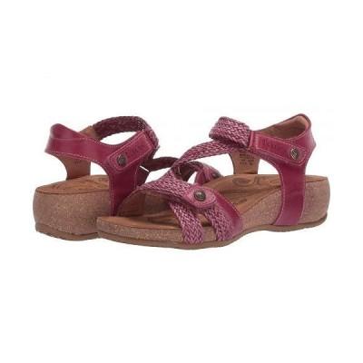 taos Footwear タオス レディース 女性用 シューズ 靴 サンダル Trulie - Rose