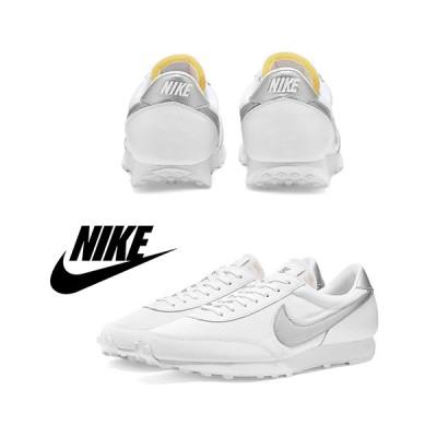 ナイキ Nike DAY BREAK W / White / 取寄品