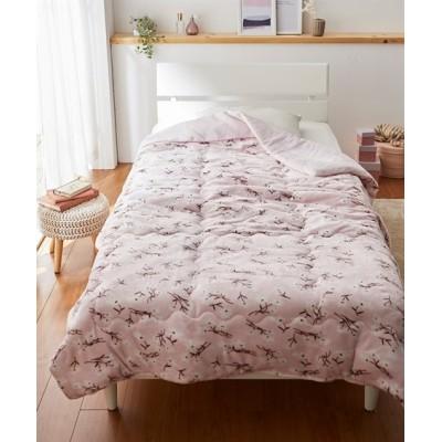 ふわふわフランネルボリューム毛布 毛布・ブランケット, Beddings, 寝具(ニッセン、nissen)