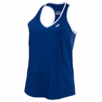 babolat バボラ テニス&その他のラケット競技 女性用ウェア Tシャツ babolat core-crop