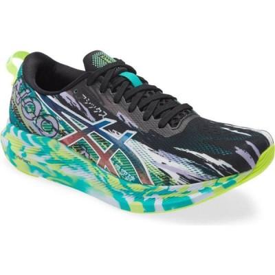 アシックス ASICS レディース ランニング・ウォーキング シューズ・靴 Noosa Tri' 13 Running Shoe Black/Lilac Opal