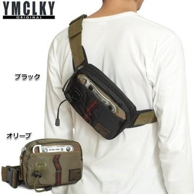 FB VA-1658 ショルダーポーチ BS164YN VA1658 FLYING BODY BAG ボディバッグ ウエストポーチ ウエストバッグ ワンショルダー カバン 鞄 かばん