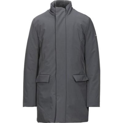 レ コパン LES COPAINS メンズ ジャケット アウター jacket Lead