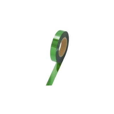 ササガワ メッキテープ 緑 25×200m(ミドリ)