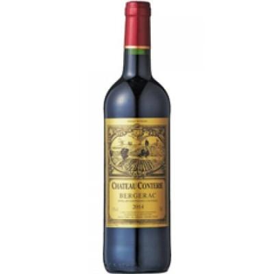 赤ワイン シャトー・コンテリーベルジュラック 750ml フランス シュッド・ウエスト ベルジュラック wine