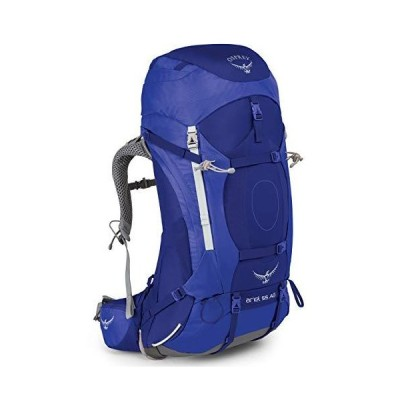 Osprey Packs Women's Ariel AG 55 Backpack, Tidal Blue, X-Small