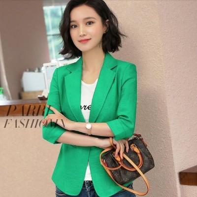 綺麗カラー テーラードジャケット シングルブレスト スリムフィット ダブルパインピングポケット 大き目サイズ豊富 L XL 2XL