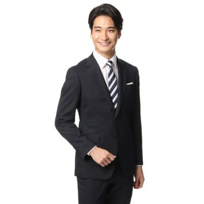 スタイリッシュスーツ【就活】【ツーパンツ】