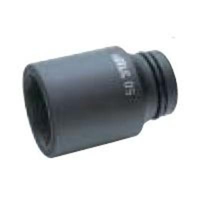 トップ工業(TOP工業)工具 [PT-824L]  電動工具用ツール インパクト用ディープソケット(差込角25.4mm) PT824L