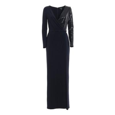 ラルフローレン レディース ワンピース トップス Lauren Ralph Lauren Sequins Maxi Dress -