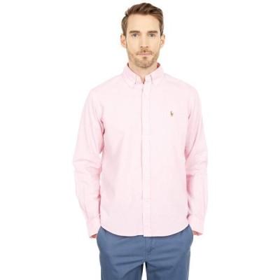 ラルフローレン メンズ シャツ トップス Classic Fit Chambray Shirt