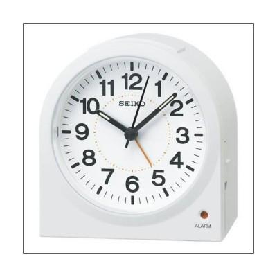 【正規品】セイコー SEIKO クロック KR894W 目覚まし時計