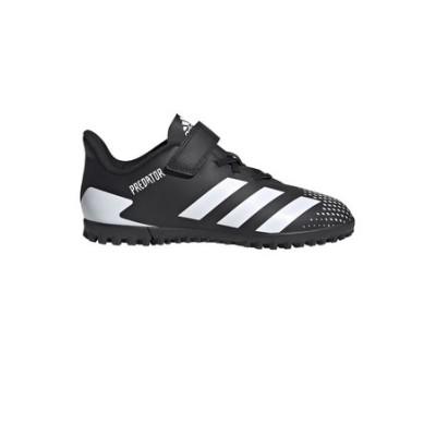 アディダス(adidas)ジュニアサッカー トレーニングシューズ プレデター 20.4 TF FW9225 サッカーシューズ トレシュー