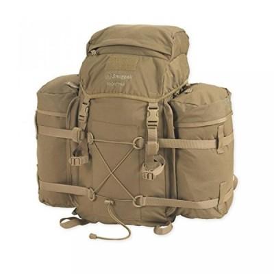 アウトドア、スポーツ キャンプ&ハイキング バックパック 内部フレーム SnugPak Rocket Pak System - Coyote Tan 正規輸入品