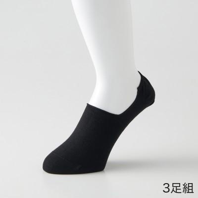 GUNZE グンゼ クールマジック フットカバー(メンズ)【SALE】 Aアソート 25-27